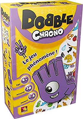 Asmodee Jeux d'ambiance - Dobble
