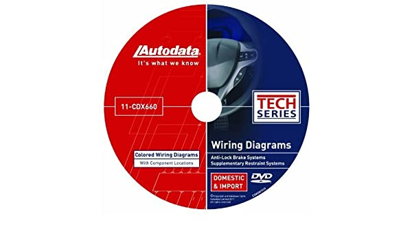 Miraculous Autodata 11 Cdx660 Srs And Abs Wiring Diagrams Dvd By Autodata Wiring Digital Resources Indicompassionincorg