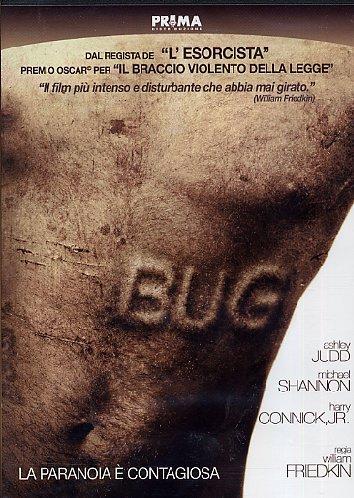 Bug by ashley judd