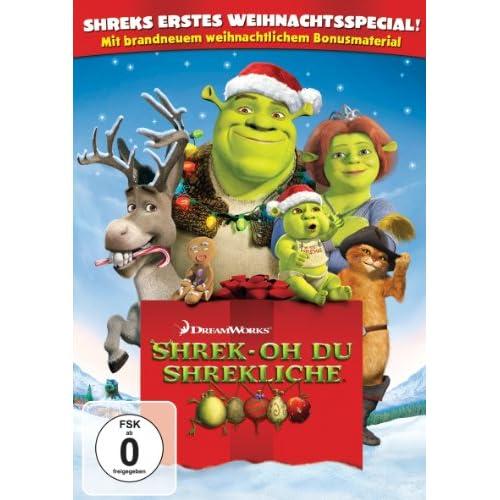 Shrek - Oh Du Schreckliche [Alemania] [DVD] 1