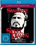 Steel Dawn - Die Fährte des Kriegers [Blu-ray]