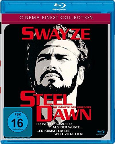Bild von Steel Dawn - Die Fährte des Kriegers [Blu-ray]