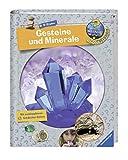 Gesteine und Minerale (Wieso? Weshalb? Warum? ProfiWissen, Band 16)