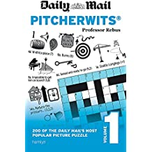 Daily Mail Pitcherwits – Volume 1 (The Daily Mail Puzzle Books)