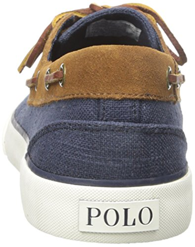 Polo Ralph Lauren Rylander-s Fashion Sneaker Indigo
