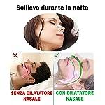 8-Pezzi-Dilatatore-Nasale-Clip-Antirussamento-Dispositivo-Per-Naso-Anti-Russamento-Stop-Russare-Rimedi-Per-Non-Russare-La-Notte-Dormirelax-Ausilio-Respiratorio-Soluzione-Per-Non-Russare-Apnea-Notturna