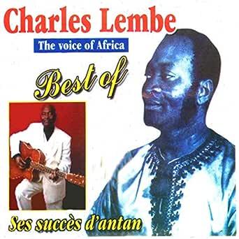 Ma ding wa de Charles Lembé sur Amazon Music - Amazon.fr