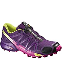 Salomon SPEEDCROSS 4 Trailrunningschuhe Damen