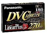 Panasonic AY-DV180-EK DV-Kassette (180min) -