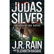 Judas Silver (English Edition)