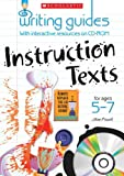 Instruction Texts for Ages 5-7 (Writing Guides)