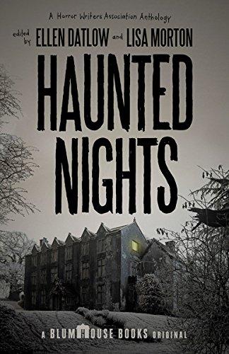 Haunted Nights (Lisa Halloween Morton)