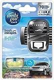 Ambi Pur Car Alla Brezza Leggera Starter Kit Deodorante per Auto 1 Pezzo