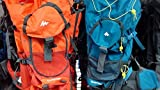 Quechua Hiking Camping Water Repellent Backpack Rucksack Forclaz 60L by Quechua
