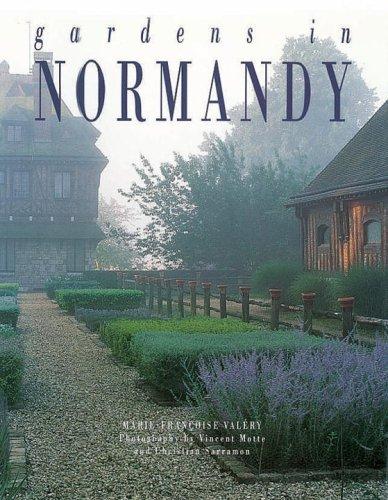 Gardens in Normandy