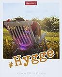 #Hygge - Kalender 2019: Kalender mit 53 Karten