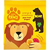 Bear Pure Fruit Paws Safari 20g
