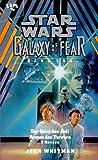 Star Wars, Galaxy of Fear, Bd.5-6, Der Geist des Jedi - John Whitman