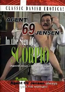 Agent 69 Jensen: In The Sign Of Scorpio (Adult) [DVD] [Region 1] [NTSC] [US Import]