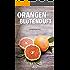 Orangen und Blütenduft, Roman