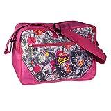 HERLITZ Kätzchen Schulsporttasche Sporttasche Schwimmtasche Freizeittasche Kindertasche