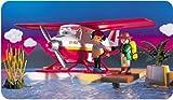 PLAYMOBIL 3866 - Wasserflugzeug
