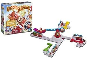 Hasbro Spiele 15692398 – Looping Louie, Vorschulspiel