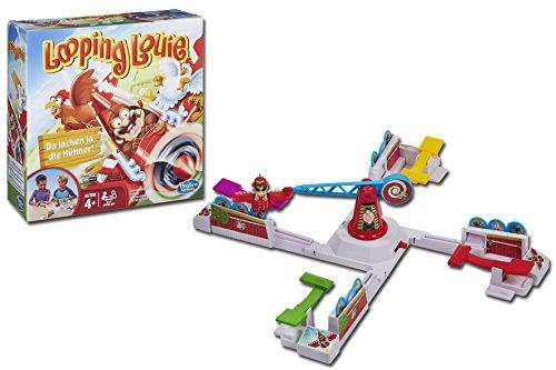 Looping Louie - Partyspiel f. Erwachsene