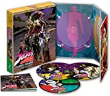 Jojos Bizarre Adventure Stardust Crusaders Egypt Arc Temporada 2 [Blu-ray]