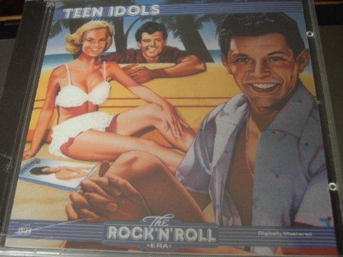 Time Life Rock 'n' Roll Era : TEEN IDOLS By N/A (0001-01-01) - ' Era N Time-life-rock Roll Cd