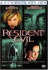 Resident Evil [DVD] [2002] [Region 1] [US Import] [NTSC]
