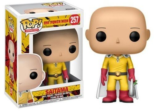 Funko - POP! Vinilo Colección One punch man - Figura...