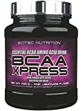 SciTec BCAA Xpress 700g Pink Lemonade Recovery Supplement