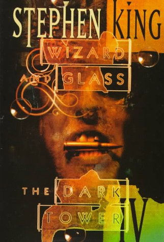 Book cover for Wizard and Glass