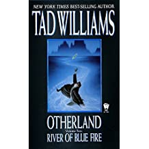 Otherland 2. River of Blue Fire (Paperback)
