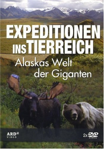 Alaskas Welt der Giganten