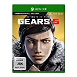Gears 5 - Ultimate Edition - [Xbox One]