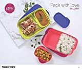 #4: Tupperware New Buy MyLunch( Set of 2)