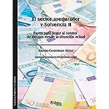 El sector asegurador y Solvencia II