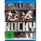 Rocky 1 [Blu-ray]