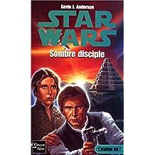 L'Académie Jedi, tome 2 : Sombre discipline