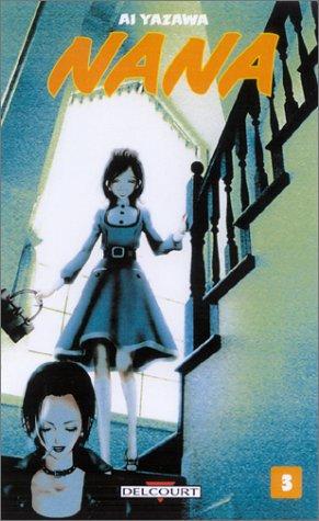 Nana, tome 3 par YAZAWA Ai