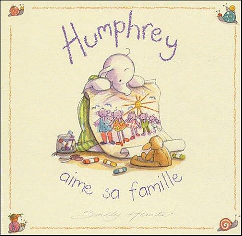 Humphrey aime sa famille