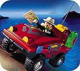 PLAYMOBIL® 3216 - Amphibienfahrzeug