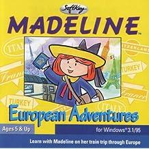 Madeline's Euro Adventures