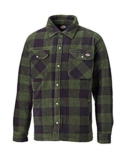 flanell jacke herren Portland Shirt