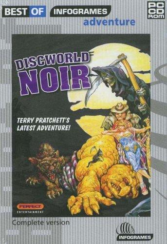 Best of Discworld Noir