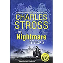The Nightmare Stacks (A Laundry Files Novel, Band 7)