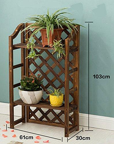 carbonizzato-legno-solido-a-piu-piani-fiore-rack-assemblea-soggiorno-verde-ravanello-flower-pot-shel