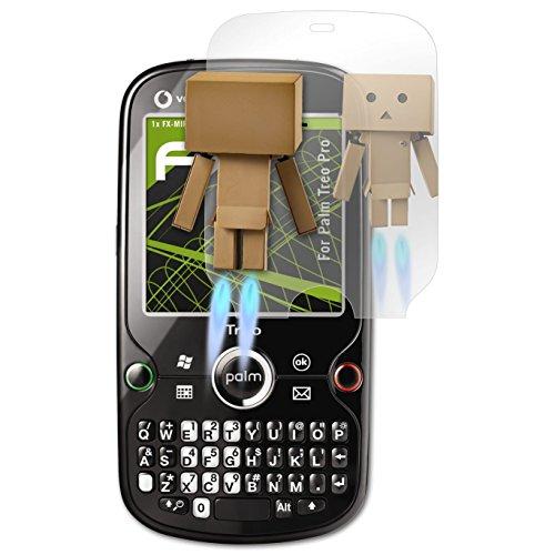 Palm Treo Pro (atFolix Displayfolie kompatibel mit Palm Treo Pro Spiegelfolie, Spiegeleffekt FX Schutzfolie)